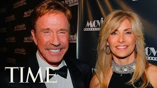 Chuck Norris Says Chemical Used In MRI Scans Poisoned His Wife, Left Her Weak & In Pain | TIME Action