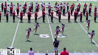 East Nashville High Marching Band - 2019 Whitehaven BOTB