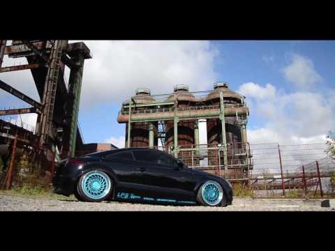 Audi tt by Vanessa Decker