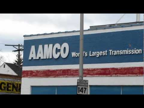 Aamco Harford Road 7400 Baltimore Maryland