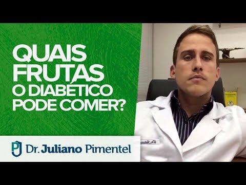 Quais Frutas o Diabético Pode Comer? | Dr. Juliano Pimentel