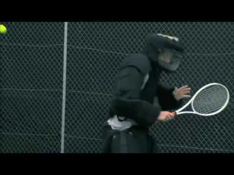 Making Of-Novak Djokovic's HEAD Graphene Speed