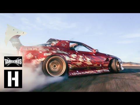 Chasing Twerkstallion, Corvette vs Skyline, & Getting to…