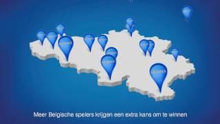 My Bonus, de Belgische EuroMillions-Bonus die Belgische winnaars garandeert