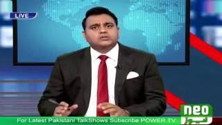 Khabar Ke Peeche 20 September 2016 | Pakistan Talk Show