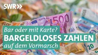 Welt ohne Geld - Wie die Abschaffung von Banknoten vorangetrieben wird