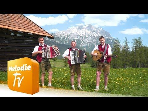 JUHE aus Tirol - Tiroler Medley (Musikvideo)
