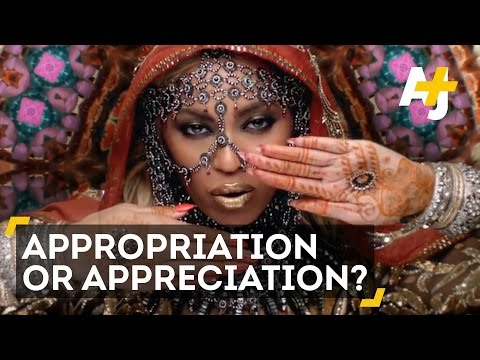 Beyoncé Accused Of Cultural Appropriation In Coldplay's New Music Video