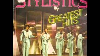 Stylistics - Na Na Is The Saddest Word