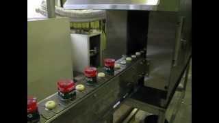 Упаковочная машина ПАРТЕР 511 паровой термотоннель(Упаковочная машина МТУ