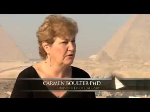 A different story about ancient Egypt and our origins