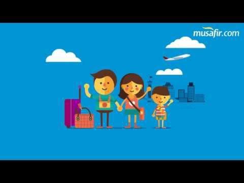 Get your Singapore Visa in 5 Days - Musafir
