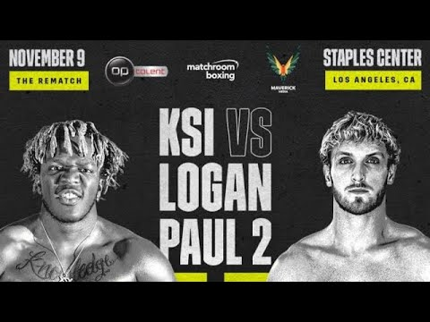 How To Watch Any Sports For Free (KSI Vs LOGAN PAUL 2)