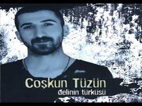 Coşkun Tüzün - Berivan [© ARDA Müzik]