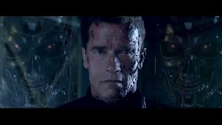 Terminator 5 Genesis 2015 |Терминатор 5: Генезис|  Movie Trailer HD  | Arnold Schwarzenegger