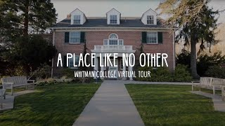 Video - A Place Like No Other