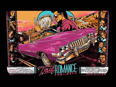 Quentin Tarantino on True Romance's original structure