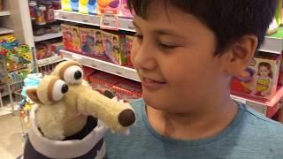 Toyzzshop ve Joker'den çok ilginç oyuncaklar aldık | ABC KEREM Merh...