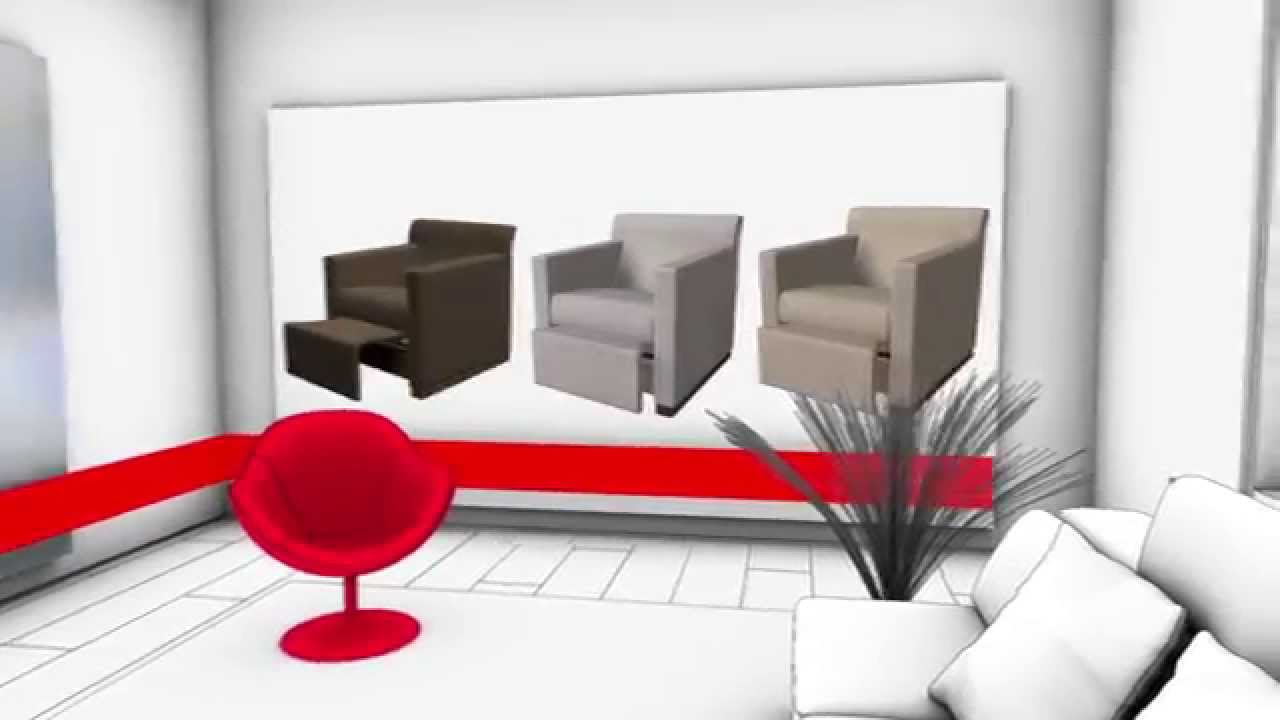 innovation and expertise for the upholstered furniture industry