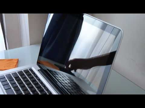 cyber clean laptop and keyboard apple macbook air how to use how to clean review funnycat tv. Black Bedroom Furniture Sets. Home Design Ideas