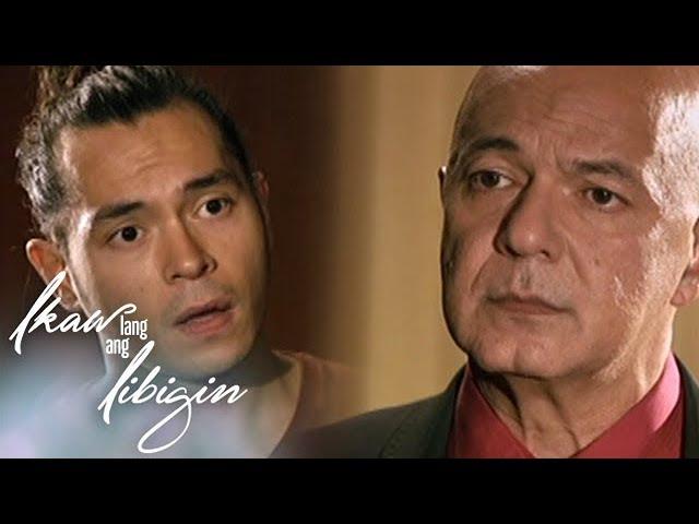 Ikaw Lang Ang Iibigin: Roman tries to hinder Carlos' departure | EP 186