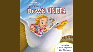 Play The Rescuers Down Under (Main Title)