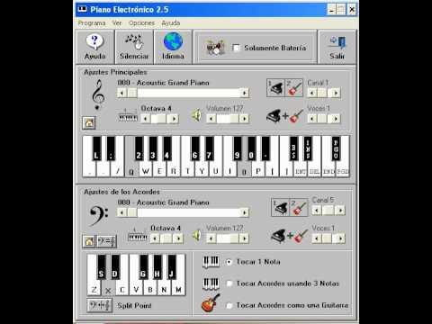 27. May - yiruma . -- piano elecetronico 2.5