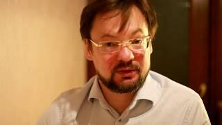 Часть 13. Дмитрий Девяткин. Что делать, когда близкий человек пьет, наркоман или игроман (видео 2)