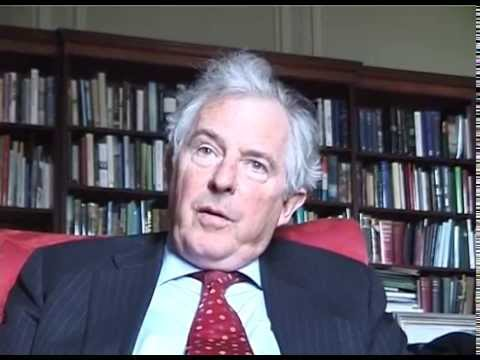 Interview of Lord William Waldegrave - part two 2013
