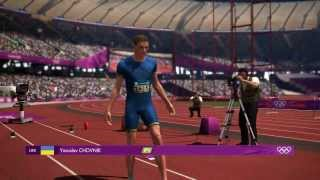 Олімпійські ігри 2012 | Україна (7 день)