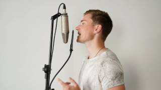 Скачать Martin Solveig Feat Alma All Stars Mike Watson Cover