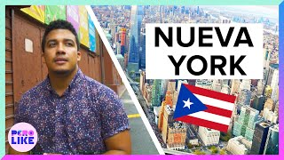 I Explored Nuyorican Culture For A Day