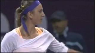 видео Виктория Азаренко - первая ракетка мира!