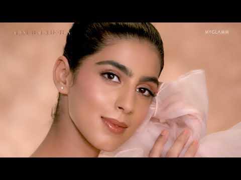 How to Use: Manish Malhotra Illuminating Blush Stick | Manish Malhotra Beauty By MyGlamm