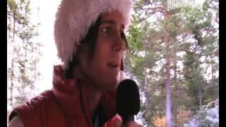 Basshunter - Alternative Christmas Speech