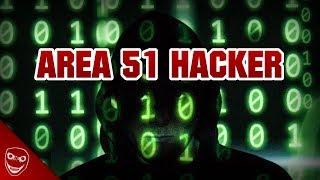 AREA 51 Hacker findet Bilder von UFOs! Gary McKinnon der UFO Hacker!
