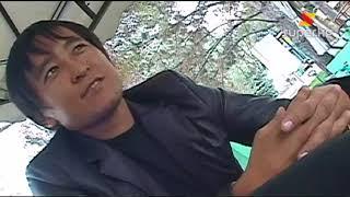 """Аскат Эрбаев, актёр: """"Министрдин кызынын махабаты"""" тасмасын азыр көргүм келбейт"""" (Архив.05-10-2012)"""