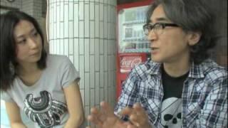 SkyperfecTV!の音楽情報番組「REZM(リズム)」でロックバンド「花芯(KA...