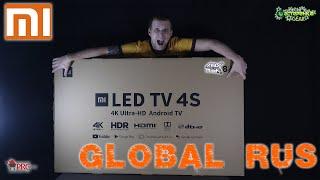 телевизор Xiaomi Mi TV 4S 55'' global RUS