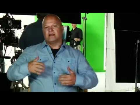 Does Michael Chiklis Have Superhuman Strength?