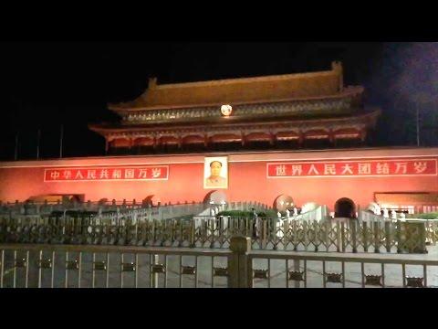 2016 September Beijing China Clips