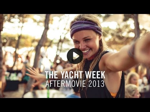 The Yacht Week - Aftermovie 2013