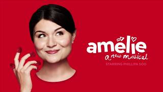 Going Round in Circles (Cut Song)- Amélie the Musical Live Audio
