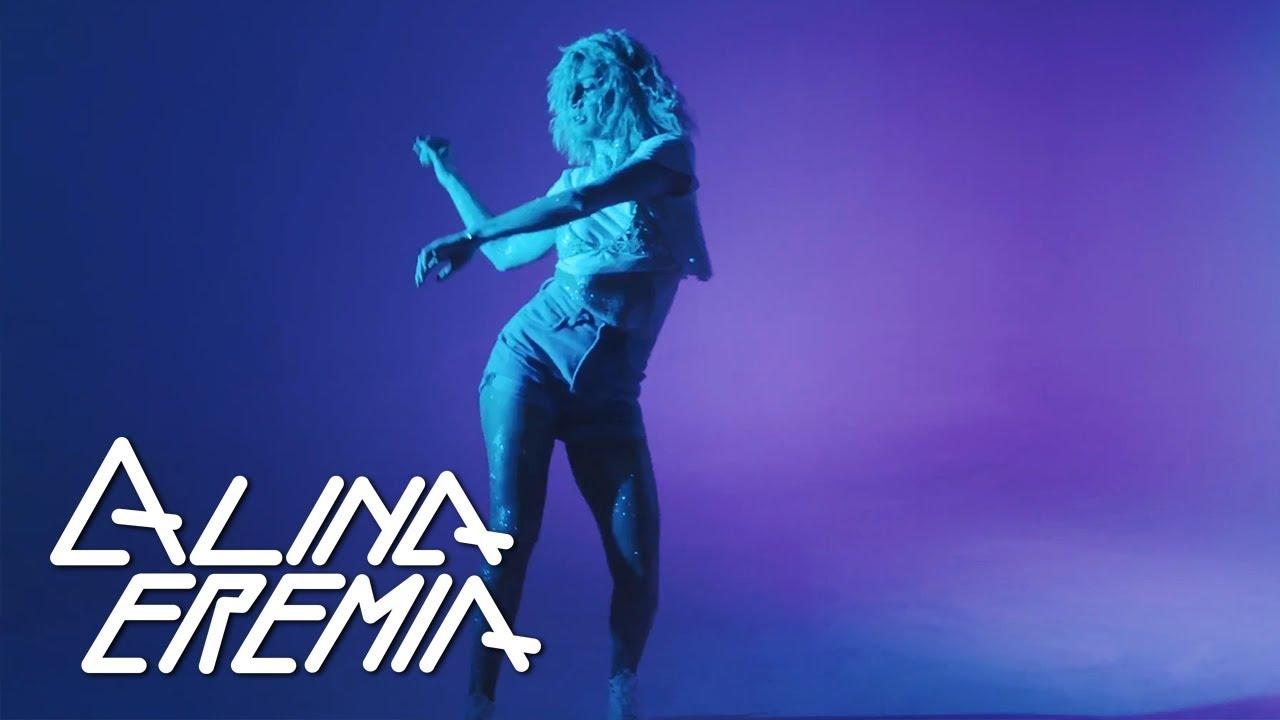 Alina Eremia - NaNaNa | Official Video