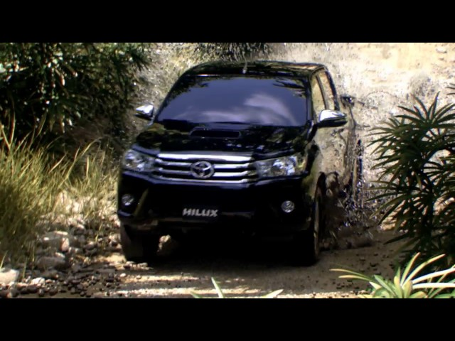 ?????? Toyota Hilux Revo ?????? PICK UP ??????????