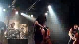 Apocalyptica - Refuse/Resist