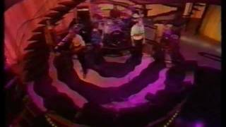 Paul Weller - The Weaver (Live on Saturday Zoo) HQ