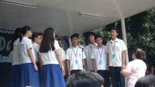 45th Foundation Day - Manila Science High School 1