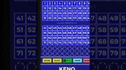 Freebitcoin KENO