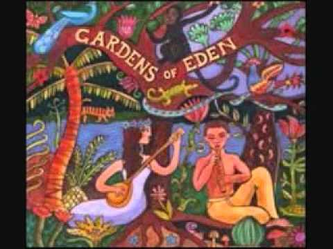Guadalupe Urbina - Pais Azul (Putumayo Presents Gardens of Eden) Costa Rica